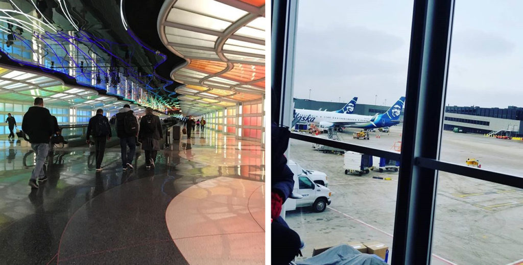 terminal 1 chicago o hare airport